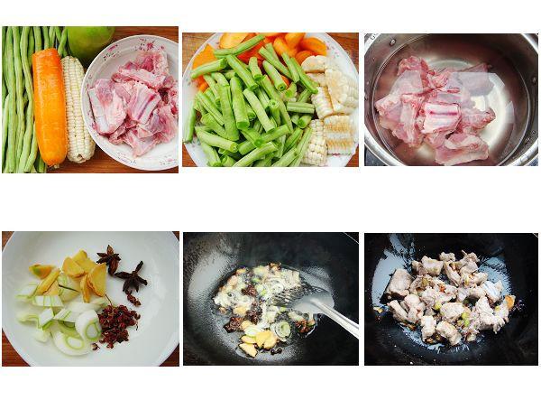 东北美食视频 东北美食菜谱大全 东北美食图片